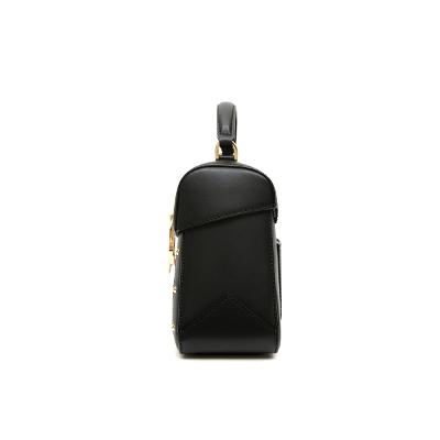 trunkino bag solid small black1